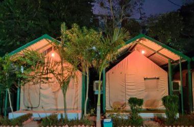 Camps-in-Rishikesh